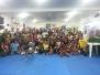 Projeto Social Curumim Guarani de Jiu-Jitsu