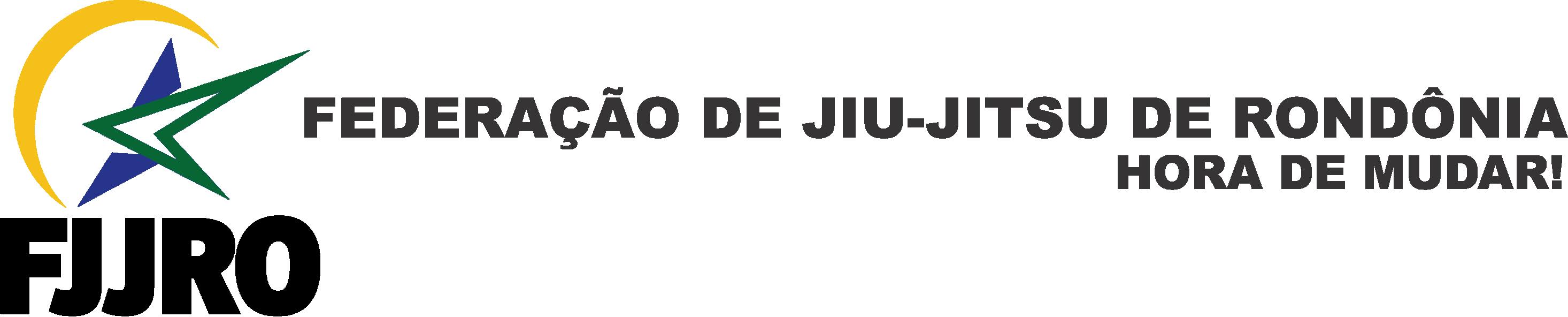 Federação de Jiu-Jitsu de Rondônia