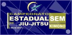 Estadual NOGI 2017-1